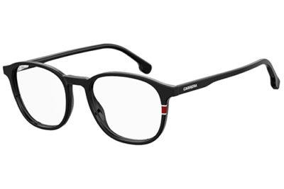 Carrera 215 807/19 BLACK 51 A  Unisex