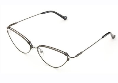Adidas AOM012O.078.000 gun 57 Eyeglasses