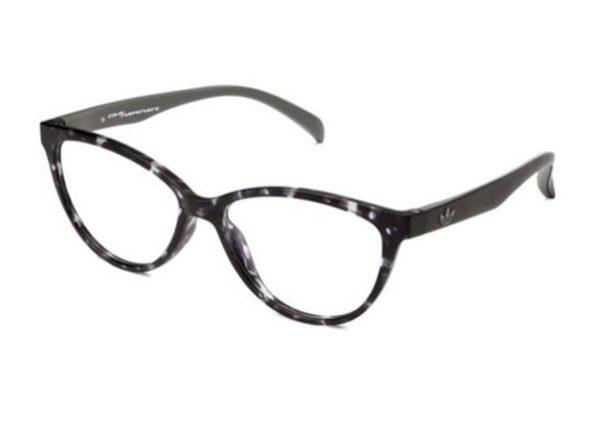 Adidas AOR007O.153.009 camo grey and black 53 Eyeglasses