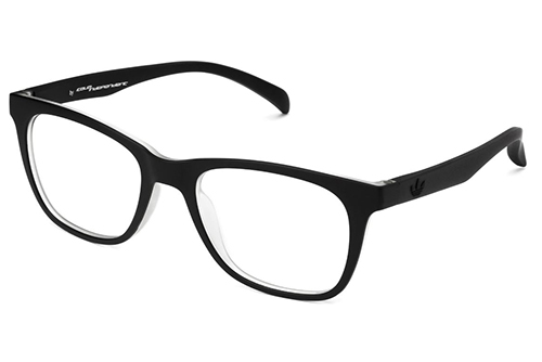 Adidas AOR008O.009.000 black 50 Eyeglasses