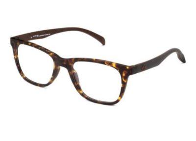 Adidas AOR008O.148.009 havana brown 50 Eyeglasses