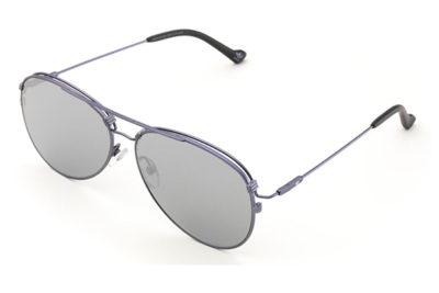 Adidas AOM016.019.000 blue 58 Sunglasses