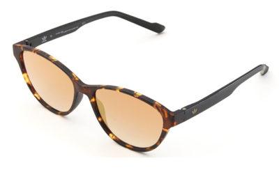 Adidas AOR029.092.009 havana 55 Sunglasses