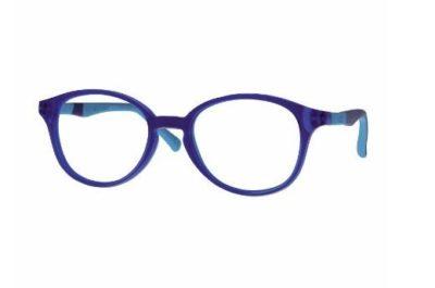 CentroStyle F013743239000 SHI.CRYS.BLUE TR   Eyeglasses