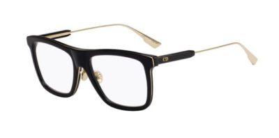 Christian Dior Mydioro1 807/17 BLACK 54 Women's Eyeglasses