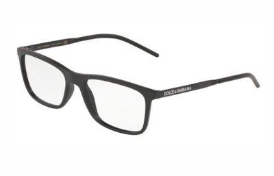 Dolce & Gabbana 5044 2525 53 Men's Eyeglasses