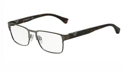 Emporio Ar Mani 1027  3003 55 Men's Eyeglasses