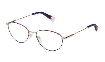 Furla VFU302 354 53 Eyeglasses