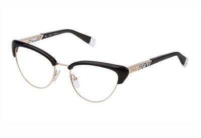 Furla VFU305 700 55 Eyeglasses