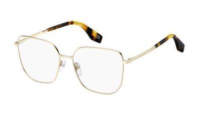 Marc Jacobs Marc 370 3YG/16 LIGHT GOLD 57 Women's Eyeglasses