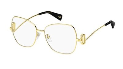 Marc Jacobs Marc 375/f 807/16 BLACK 57 Women's Eyeglasses