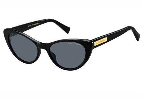 Marc Jacobs Marc 425/s 807/IR BLACK 53 Women's Sunglasses