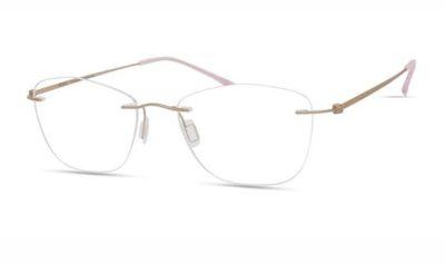 Modo 4601 rgold 54 Women's Eyeglasses