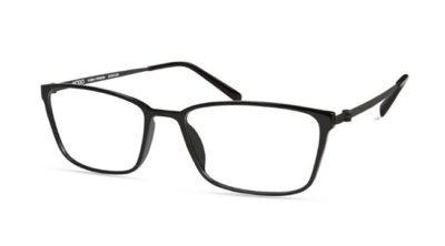 Modo 7004 black 53 Unisex Eyeglasses