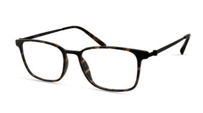 Modo 7016 brown tortoise 49 Men's Eyeglasses
