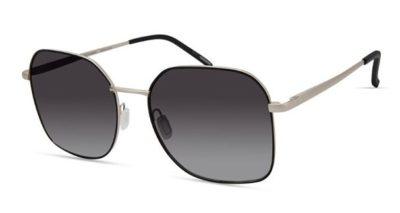 MODO CANCUN black   gold 57 Women's Eyeglasses