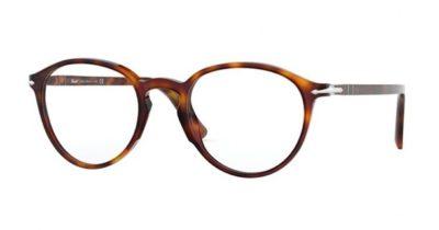 Persol 3218V 24 51 Unisex Eyeglasses