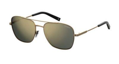 Polaroid Pld 2068/s/x J7D/LM BRONZE SEMTT 58 Men's Sunglasses