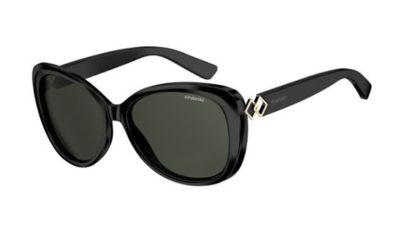 Polaroid Pld 4050/s 807/M9 BLACK 58 Women's Sunglasses