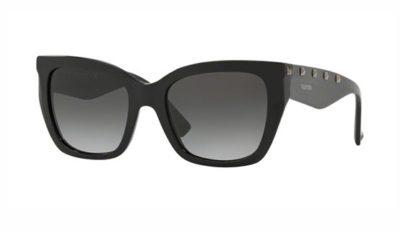 Valentino 4048 50018G 53 Women's Sunglasses