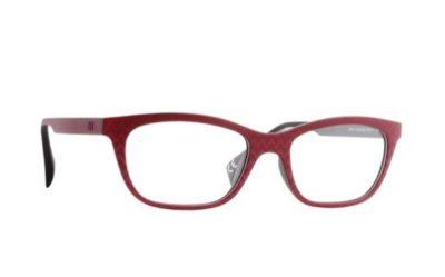 Pop Line IV015.DGD.053 degrade red 50 Eyeglasses