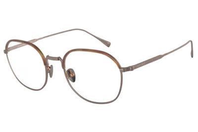 Ar Mani 5103J 3006 53 Men's Eyeglasses