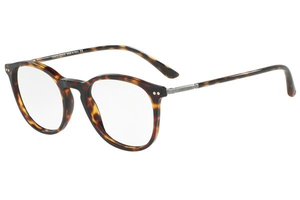Ar Mani 7125 5026 50 Men's Eyeglasses