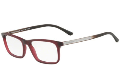 Ar Mani 7145 5624 53 Men's Eyeglasses