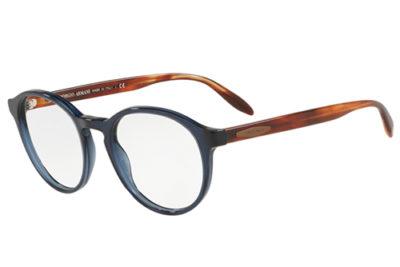 Ar Mani 7162 5358 49 Men's Eyeglasses