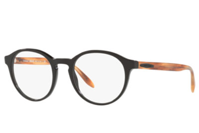 Ar Mani 7162 5712 49 Men's Eyeglasses
