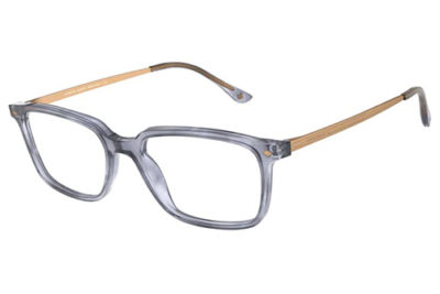 Ar Mani 7183 5567 55 Men's Eyeglasses