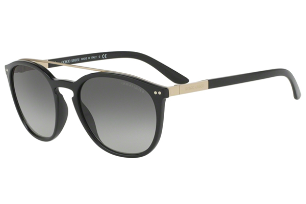 Ar Mani 8088 501771 53 Women's Sunglasses