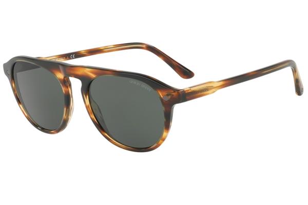 Ar Mani 8096 559031 53 Men's Sunglasses