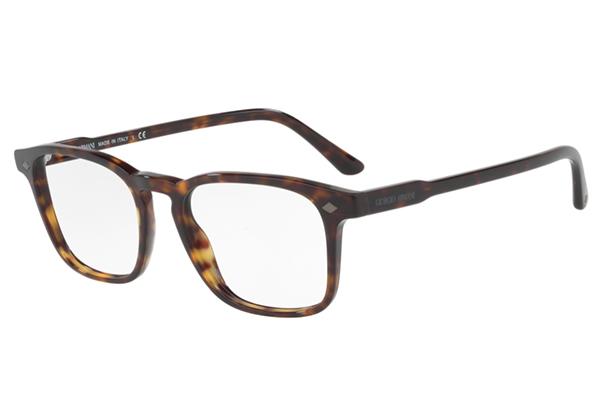 Ar Mani 8103V 5026 53 Men's Eyeglasses