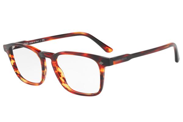 Ar Mani 8103V 5580 53 Men's Eyeglasses