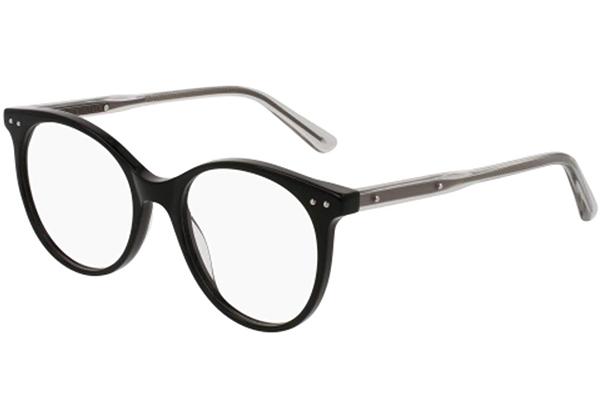 Bottega Veneta BV0081O black 50 Women's Eyeglasses