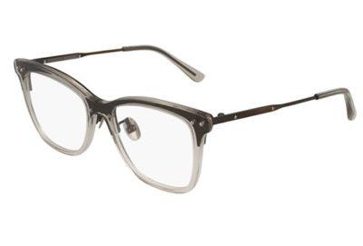 Bottega Veneta BV0145O 003-brown 52 Women's Eyeglasses