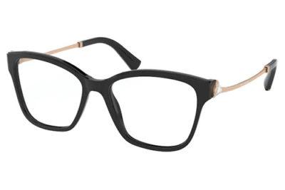 Bvlgari 4182B 501 53 Women's Eyeglasses