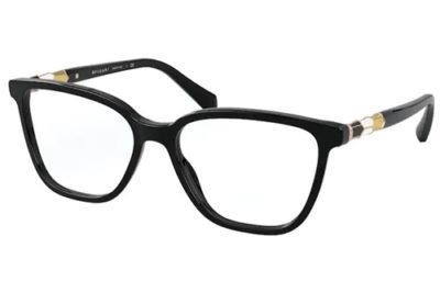 Bvlgari 4184B 501 54 Women's Eyeglasses