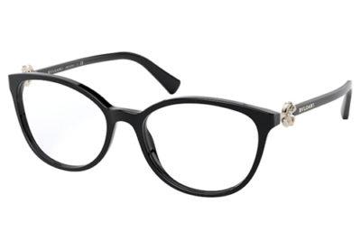 Bvlgari 4185B 501 54 Women's Eyeglasses