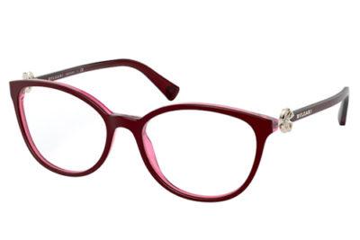 Bvlgari 4185B 5469 54 Women's Eyeglasses
