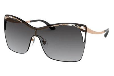 Bvlgari 6138 20148G 40 Women's Sunglasses