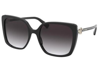 Bvlgari 8225B  501/8G 56 Women's Sunglasses