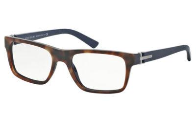 Bvlgari 3024 5315 54 Men's Eyeglasses
