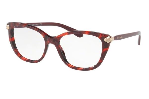 Bvlgari 4140B 5427 52 Women's Eyeglasses