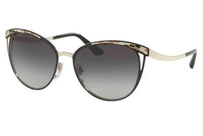 Bvlgari 6083 20188G 56 Women's Sunglasses