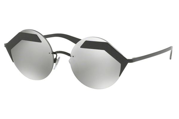 Bvlgari 6089 128/6G 55 Women's Sunglasses