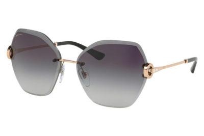Bvlgari 6105B 20148G 62 Women's Sunglasses