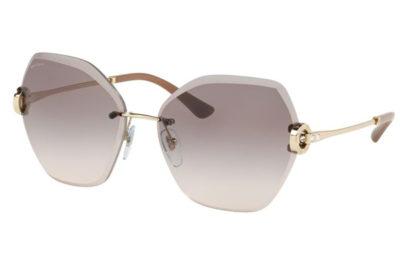 Bvlgari 6105B 278/3B 62 Women's Sunglasses