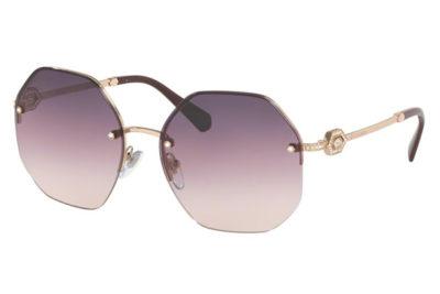 Bvlgari 6122B 2014U6 58 Women's Sunglasses